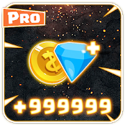 Pro Diamonds for Free Fire ultimate Cal - Tips