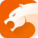 CM Browser : Ad Blocker, Download, Fast & Secure icon