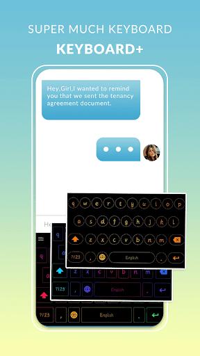 Keyboard+ screenshot 4