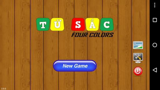 Tu Sac - Four Colors