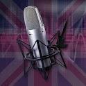 UKRadioLive - United Kingdom -LIVE Internet Radios icon