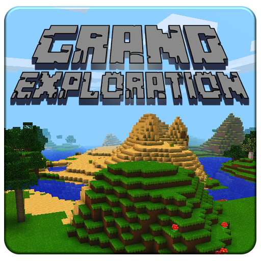 Grand Exploration Craft
