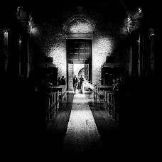 Fotografo di matrimoni Matteo Lomonte (lomonte). Foto del 25.10.2018