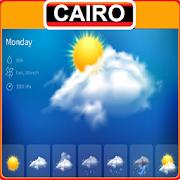Weather Cairo