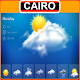 Download Weather Cairo For PC Windows and Mac