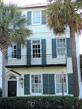 Photo: Charleston house