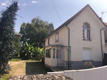 maison à Couzeix (87)