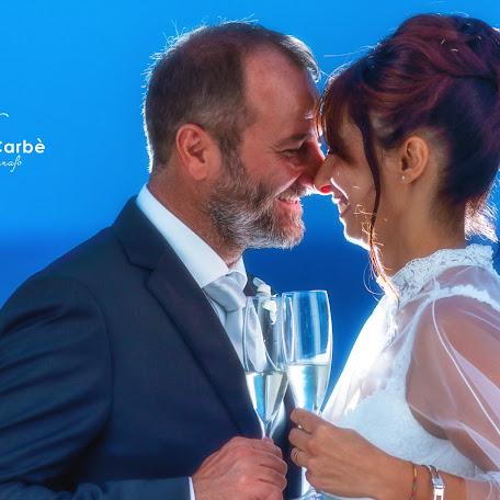 Wedding photographer Salvo Carbè (salvocarbe). Photo of 30.09.2016