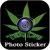 Weed Joint Photo Maker Editor