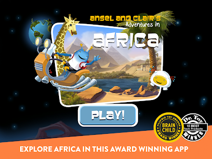 A&C: Adventures in Africa- screenshot thumbnail