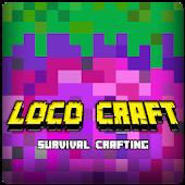 Loco Craft Mod