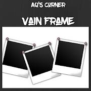 Vain Frame App