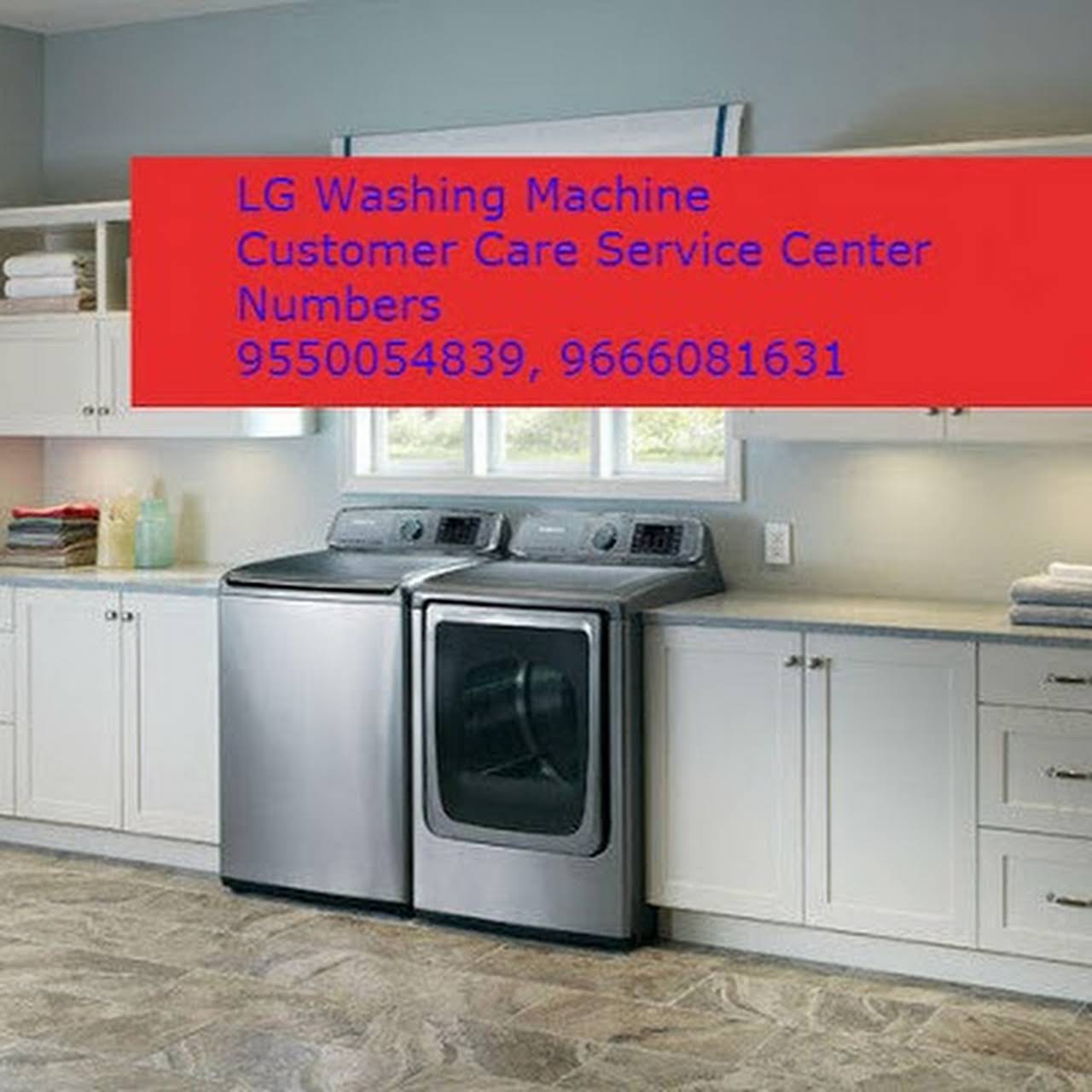lg service centre in hyderabad kukatpally - Washer & Dryer