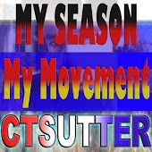 My Season My Movement - EP