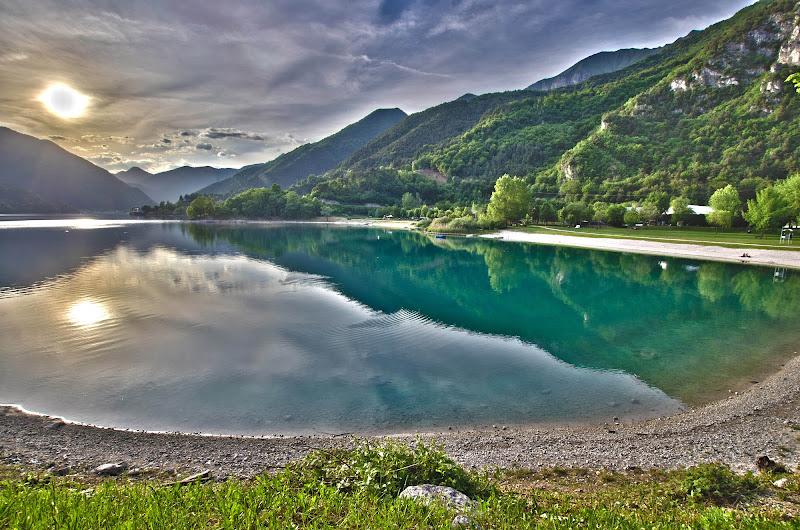 Il lago incantato di Roberto Simonazzi