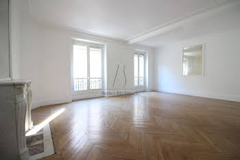 Appartement 6 pièces 147,2 m2