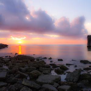 67 - Cape Charles Sunset (31).JPG