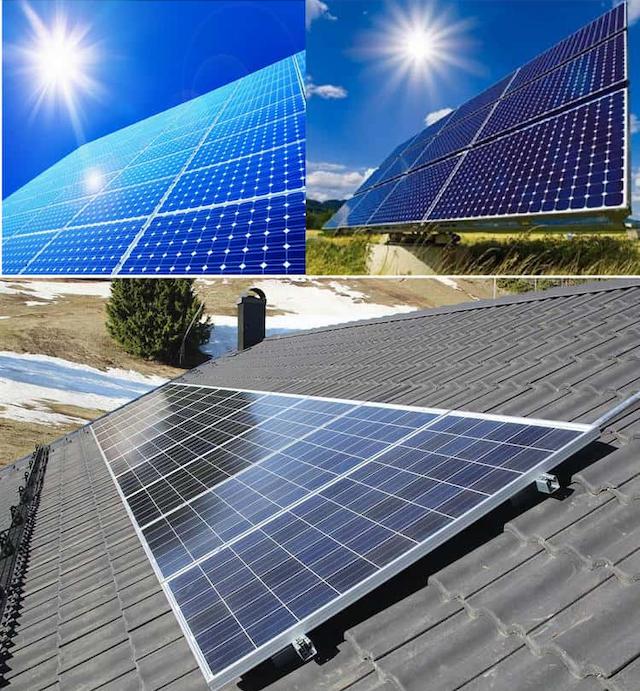 Làm sao chọn được đơn vị lắp đặt điện mặt trời nha trang uy tín?