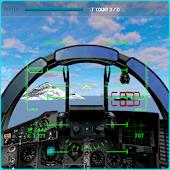 Strike Fighter Simulator