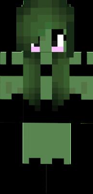 Alex the zombie