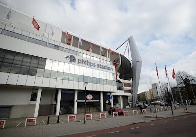 """Nederlandse profclubs niet tevreden met beslissing om geen supporters toe te laten: """"Het is buitengewoon zuur"""""""