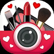 Makeup Photo Editor-Magic Selfie Camera