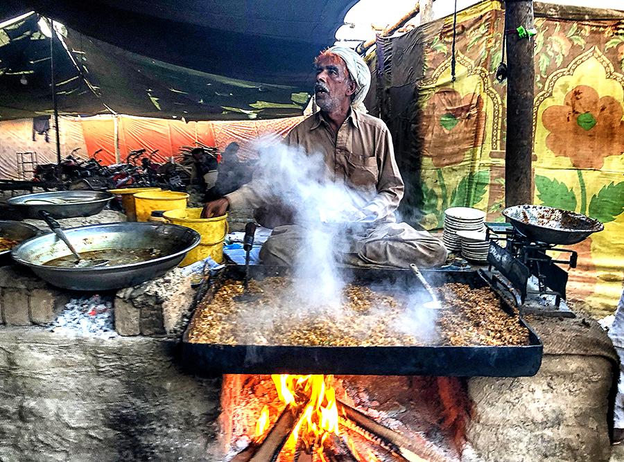 by Abdul Rehman - People Street & Candids