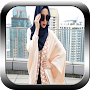 New Hijab Style For Fashion APK icon