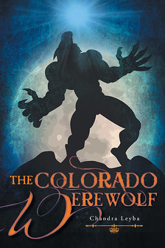 The Colorado Werewolf cover
