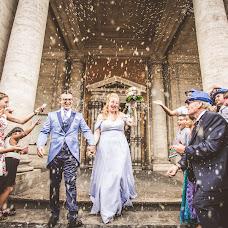 Wedding photographer Simone Rossi (simonerossi). Photo of 22.08.2017
