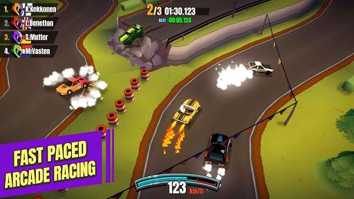 Built for Speed 2  captures d'u00e9cran 1