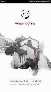 Amazing China - náhled