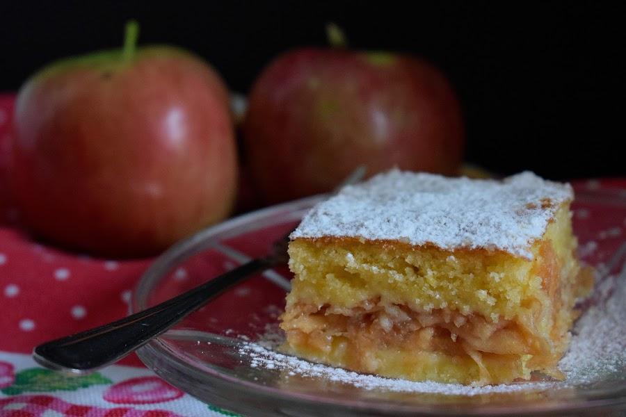 Homemade Apple Pie  by Valentina Masten - Food & Drink Cooking & Baking