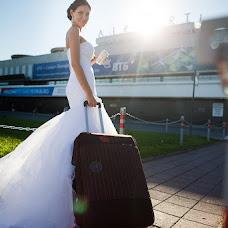 Wedding photographer Aleksandr Yacenko (Yats). Photo of 05.11.2013