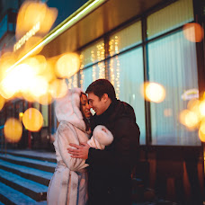 Wedding photographer Irina Kurdina (TwixStuDio). Photo of 29.01.2015