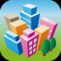 3D地図 -立体地図・ルート検索・音風景・リアル施設・天気・季節・時間- icon