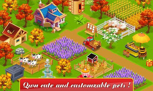 Big Farm World