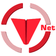 V Net icon