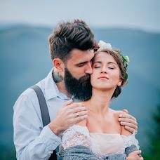 Wedding photographer Andrey Khruckiy (andreykhrutsky). Photo of 08.02.2017