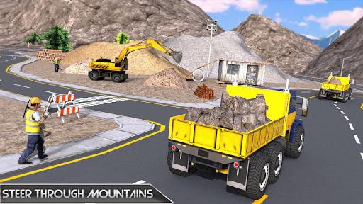 Cargo Truck Simulator - new truck games 2019 screenshots 10