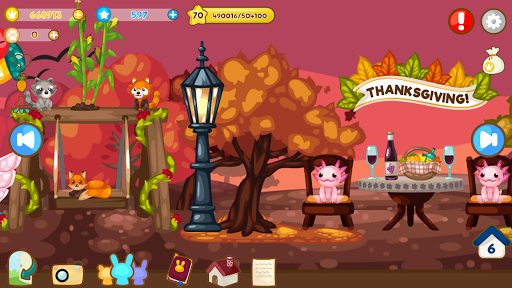 Pet Paradise 8.1 screenshots 3