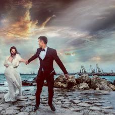 Wedding photographer Petrică Sima (SimaPetrica). Photo of 15.05.2018
