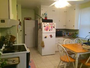 Photo: Lower Kitchen