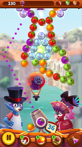 Bubble Island 2 - Pop Shooter & Puzzle Game 1.70.3 screenshots 7