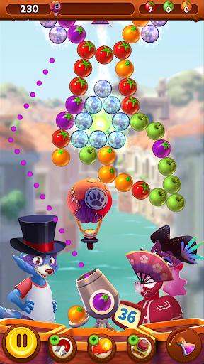 Bubble Island 2 - Pop Shooter & Puzzle Game screenshots 7