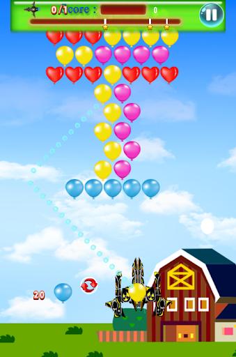 Balloon Shooter 1.0.4 {cheat|hack|gameplay|apk mod|resources generator} 3