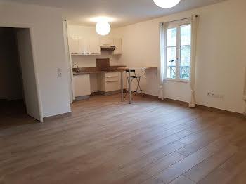 appartement à Buc (78)