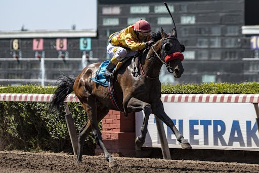 Dirty Gold (Passion for Gold) gana Handicap (1200m-Arena-HCH). - Staff ElTurf.com