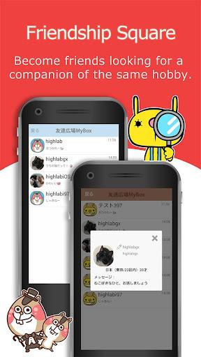 Draw chat & free call Fivetalk 7.0.3 Windows u7528 5