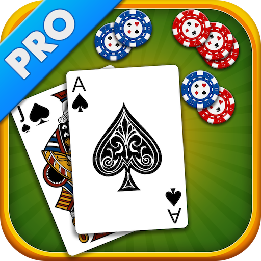 Blackjack 21!:Casino Master Strategy Practice Pro (game)